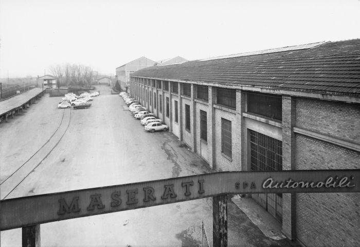 I primi 100 anni di Maserati 02