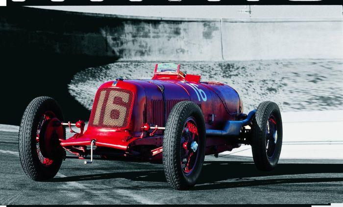 I primi 100 anni di Maserati 04