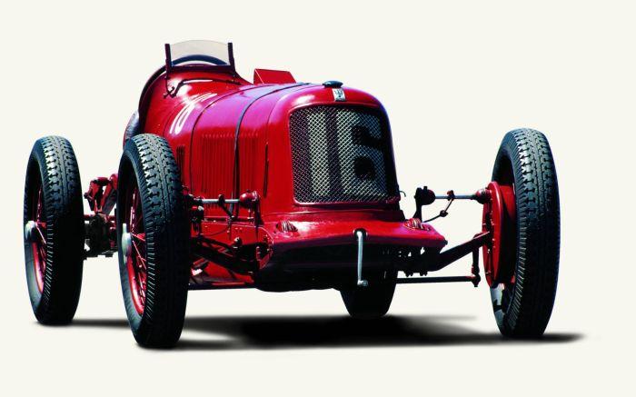 I primi 100 anni di Maserati 05