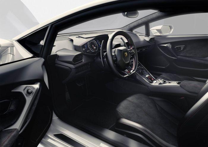 Lamborghini Huracán LP 610-4 04