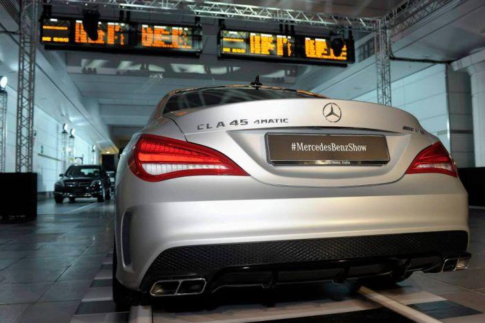MercedesBenzShow Bologna 01