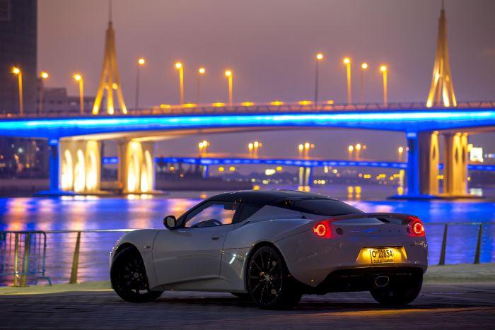 Offical Opening of Lotus Dubai