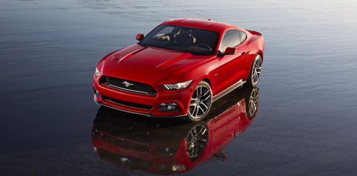 The All-New Ford Mustang 03