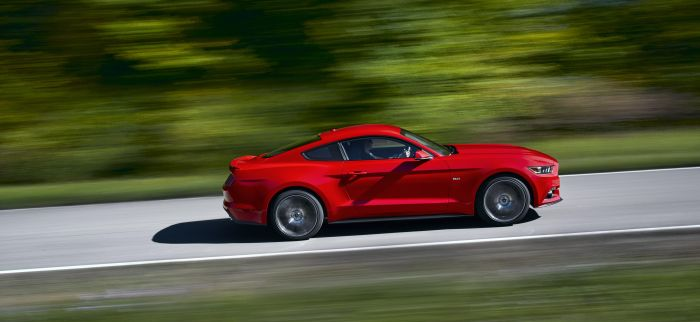 The All-New Ford Mustang 05