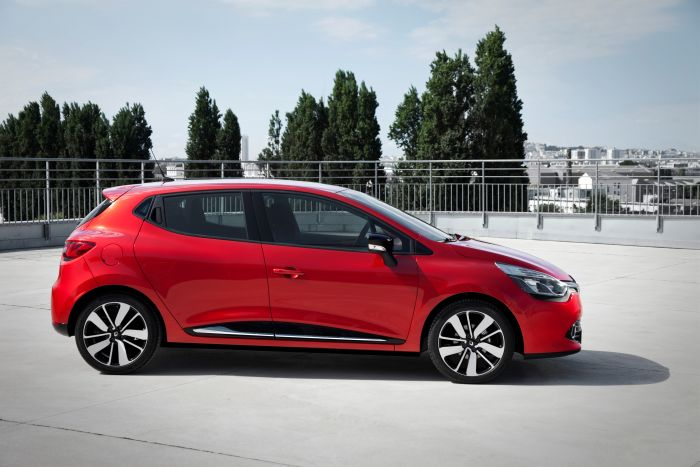2013, un anno di successi per Renault: tutti i numeri