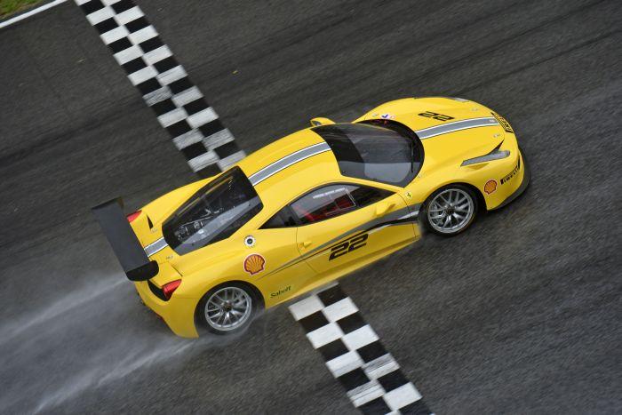 Ferrari Challenge: a Daytona parte la stagione 2014