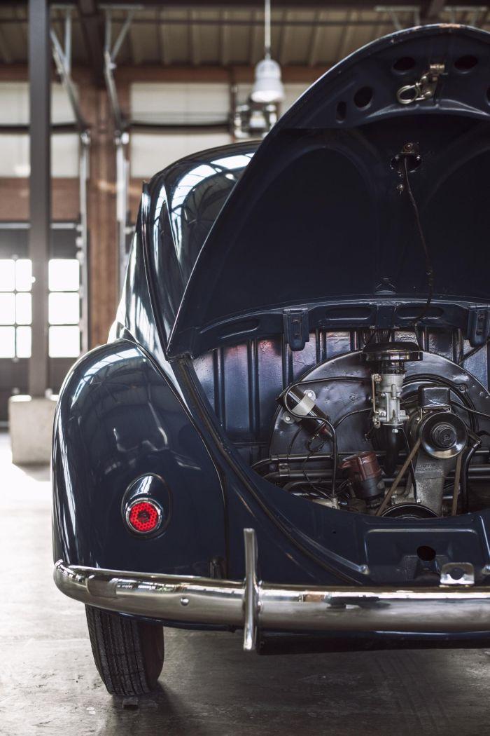 Volkswagen Beetle: i 65 anni negli USA