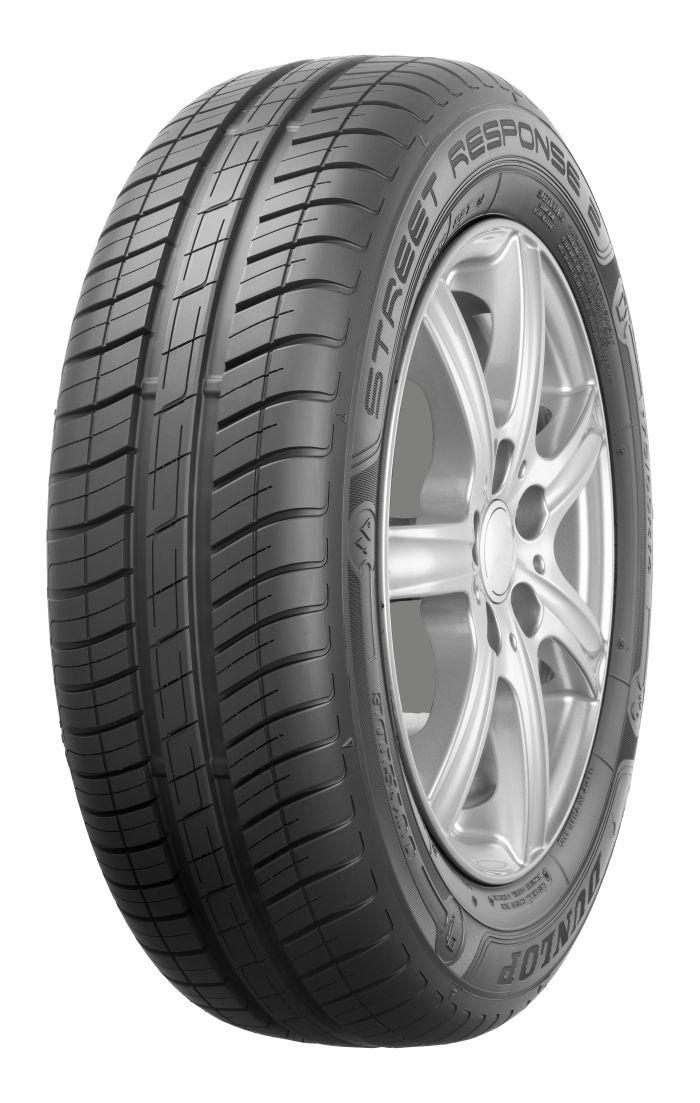 Dunlop lancia lo StreetResponse2 massime prestazioni anche per le city car 01