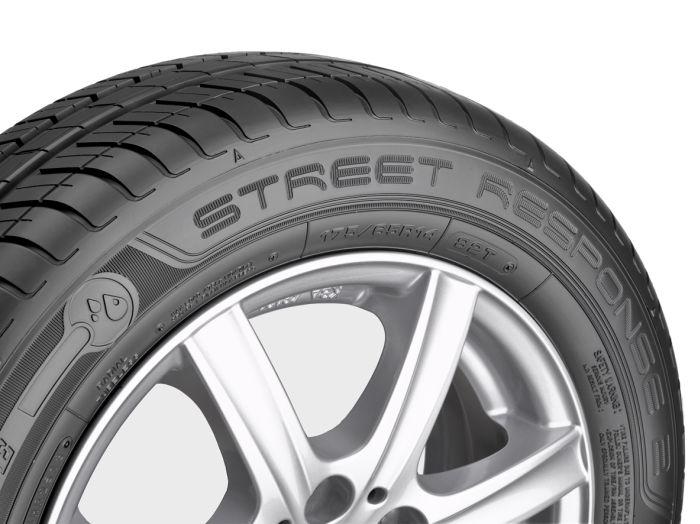 Dunlop lancia lo StreetResponse2 massime prestazioni anche per le city car