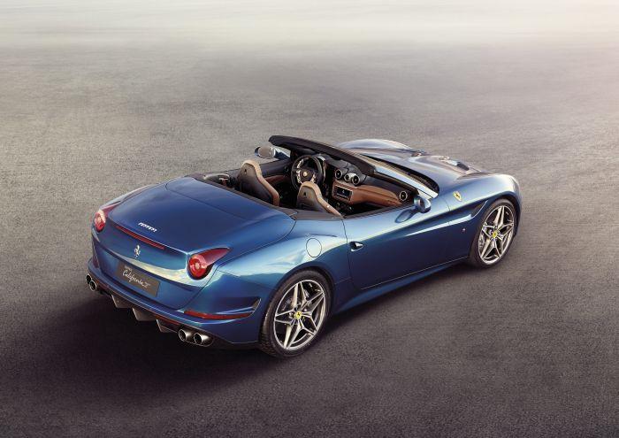 Ferrari California T 01