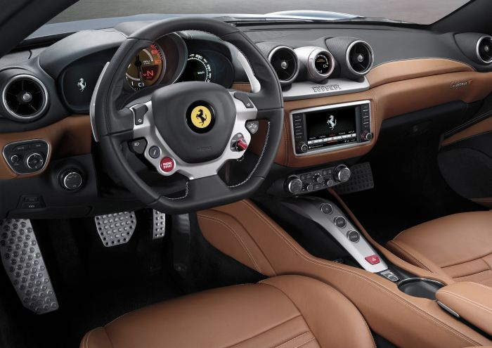 Ferrari California T 03