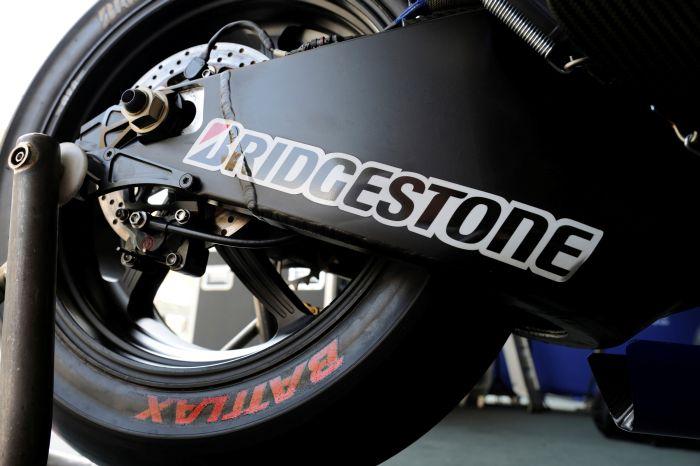 Bridgestone sulla griglia di partenza tutto pronto per la nuova stagione MotoGP