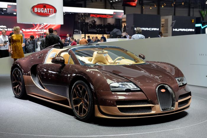 "Techno Classica 2014: Bugatti launches ""Bugatti Certified"" Quality Programme"