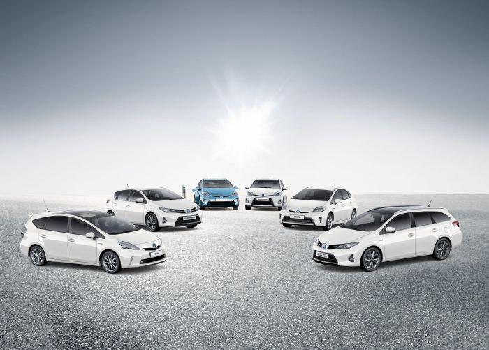 Hybrid Love Test Drive: riscoprire il piacere di guidare