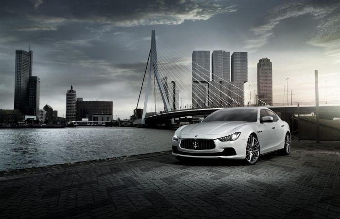 Maserati: eccellente inizio anno in Italia e in Europa