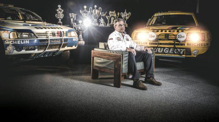 Peugeot ritorna alla Dakar con Carlos Sainz e Cyril Despres