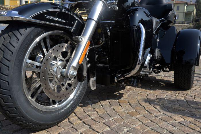 Pneumatici Harley-Davidson, collaborazione con Michelin e Dunlop