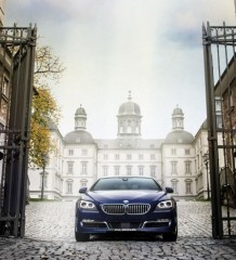 BMW ALPINA B6 xDrive Gran Coupe 2