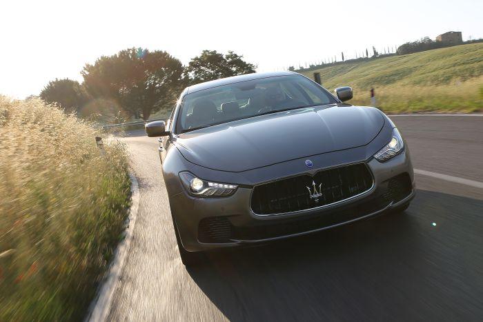 Continua il trend positivo di vendite per Maserati