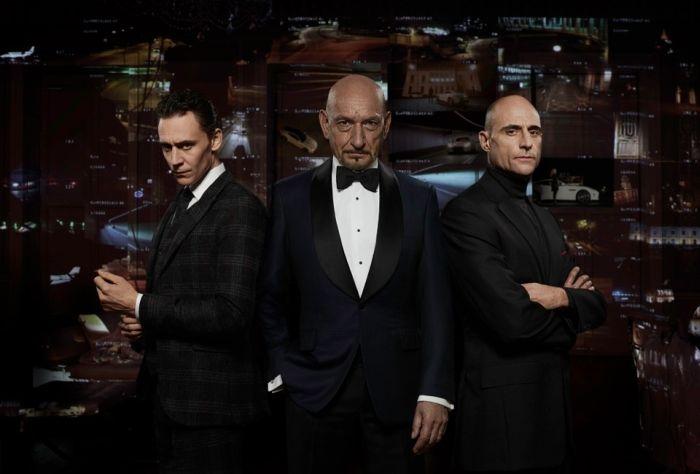 Jaguar's 'Rendezvous', starring Sir Ben Kingsley, Tom Hiddleston and Mark Strong makes UK Broadcast