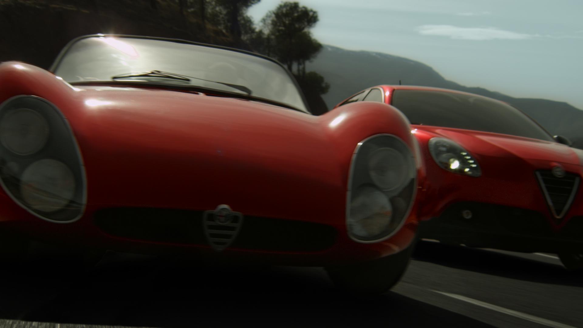Giulietta e MiTo 'Quadrifoglio Verde': on air il nuovo spot