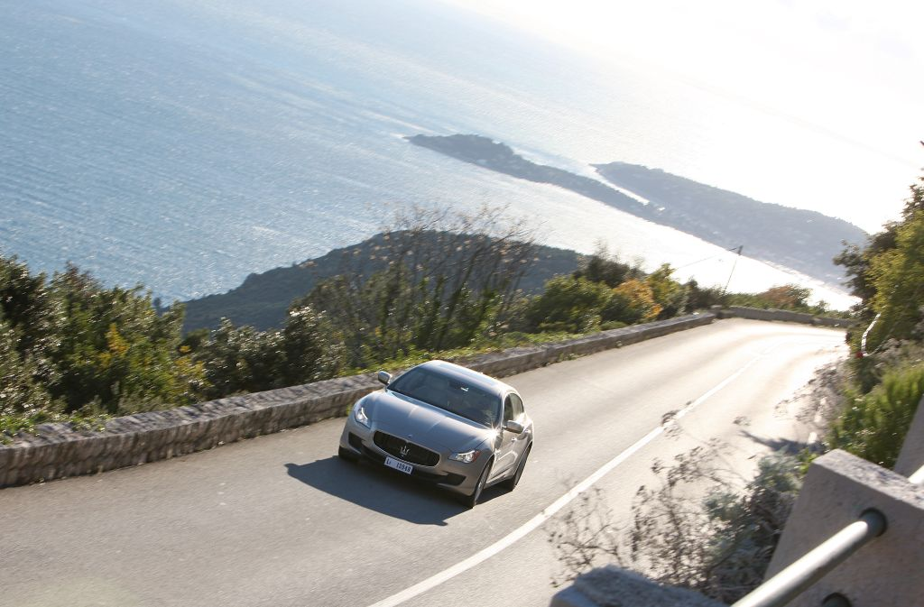 Maserati al Taormina Film Fest 2014: due eccellenze italiane festeggiano i rispettivi importanti anniversari