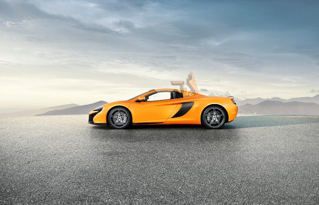 McLaren Automotive si prepara a un successo di lunga durata