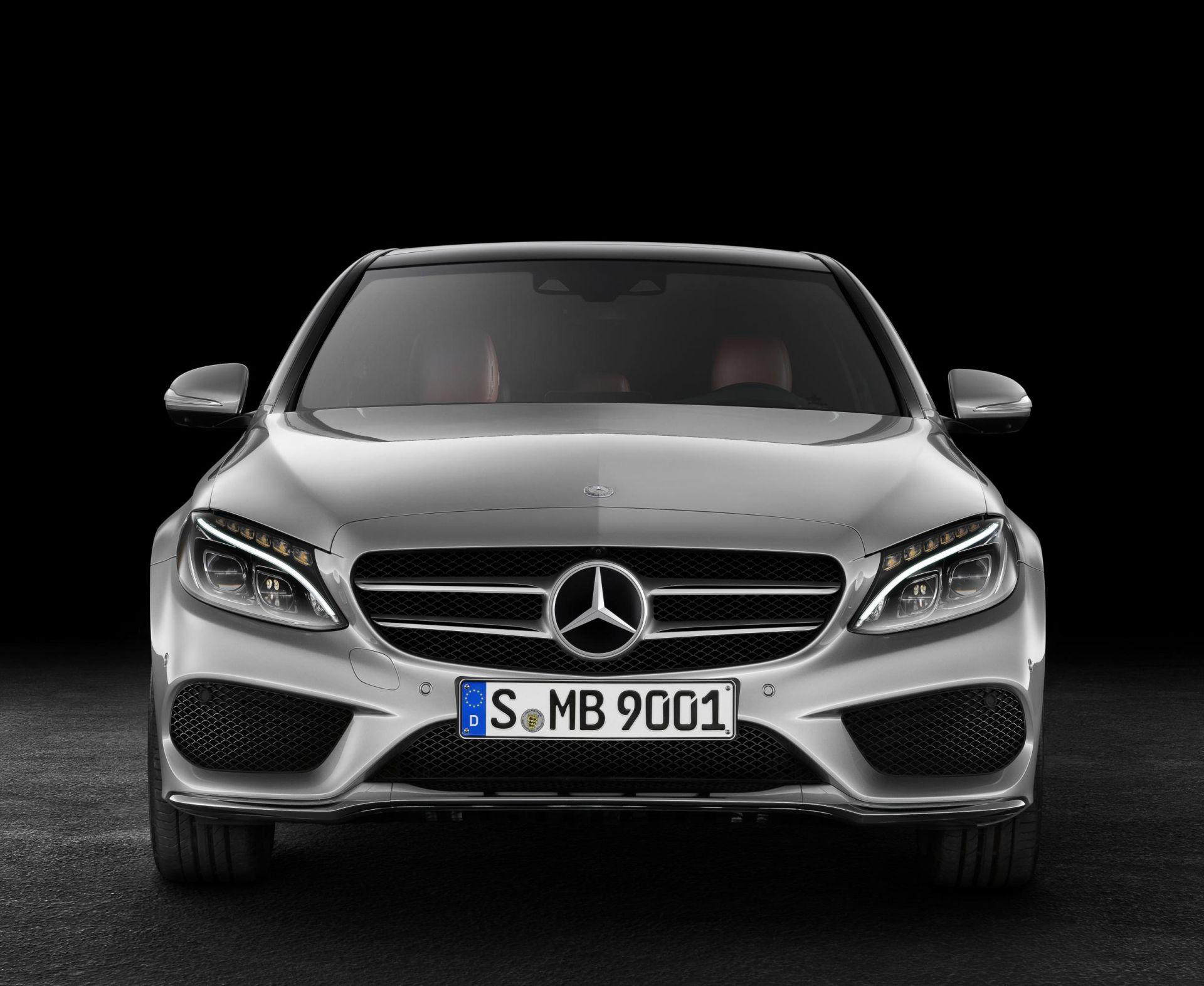 Mercedes-Benz è il marchio con il valore residuo più stabile nel tempo