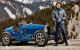 EB - Ettore Bugatti Collection 2014 2015 1