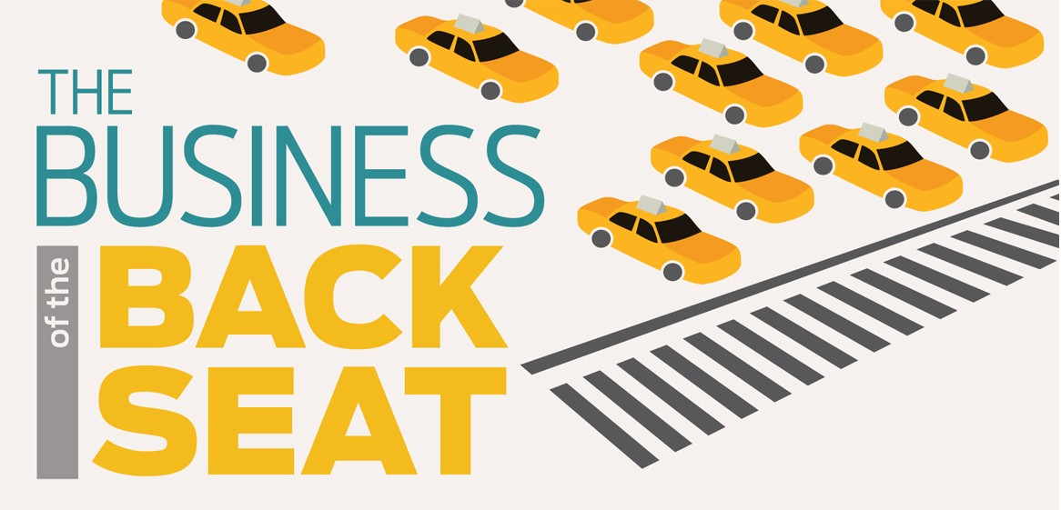 Il Business del Back Seat