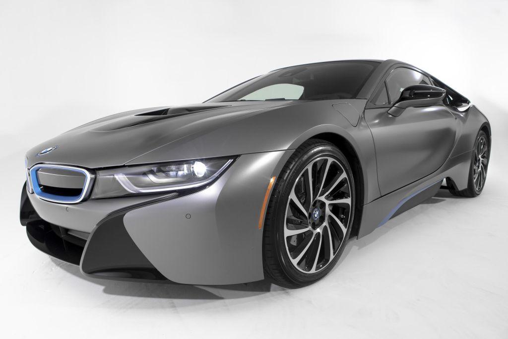 Bridgestone scelto come fornitore esclusivo per la BMW i8