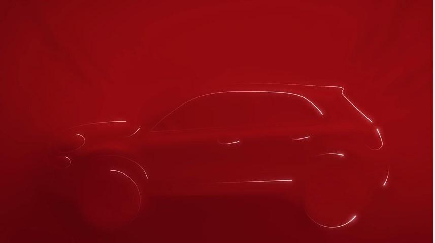 Fiat 500X: parte il conto alla rovescia