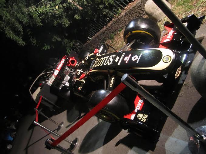 GP di Monza: la nostra blogger presente all'Ultimate Grand Prix After Party Experience