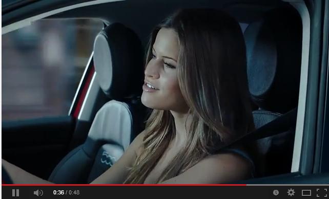 Fiat 500X, ecco il nuovo video!