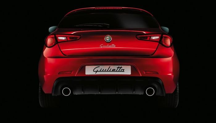 Alfa Romeo Giulietta Sprint arriva negli showroom italiani