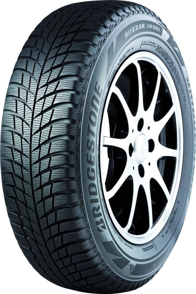 Bridgestone Blizzak_LM001