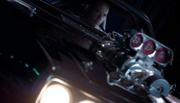 Fast & Furious 7: immagini e video
