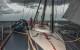 Maserati partita nella notte per tentare di battere il record NY-Lizard Point 1