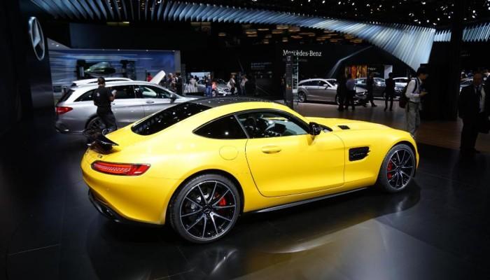Quanto costa la nuova Mercedes-AMG GT? Ecco il listino completo.