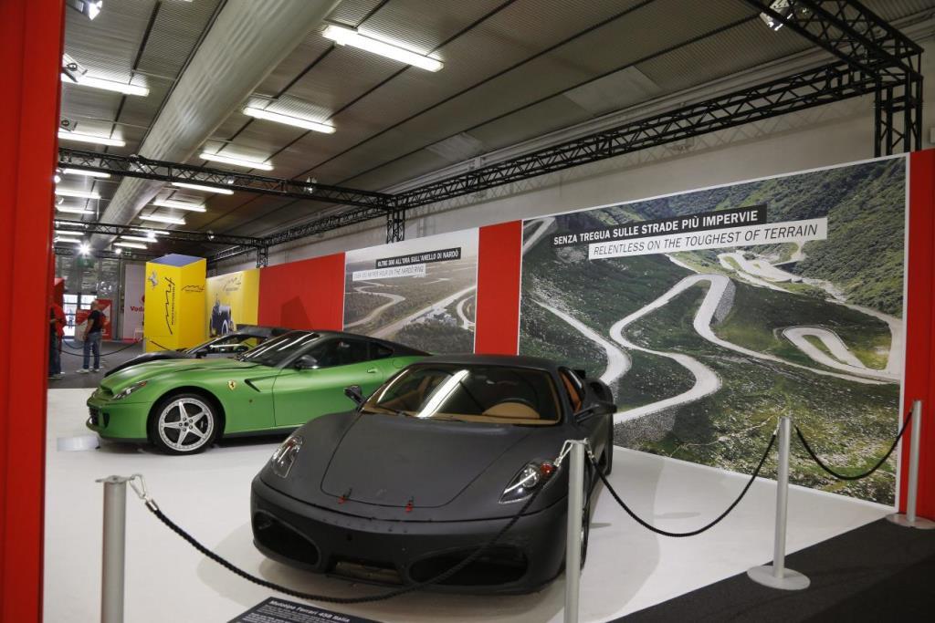 Mulotipo Ferrari 01
