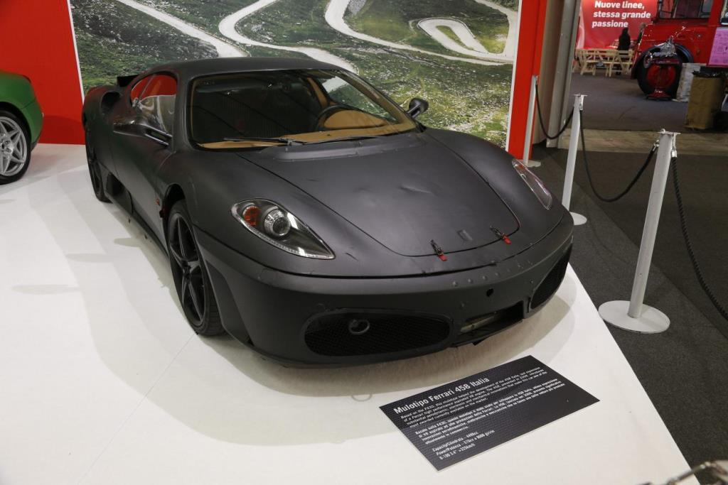 Mulotipo Ferrari 03