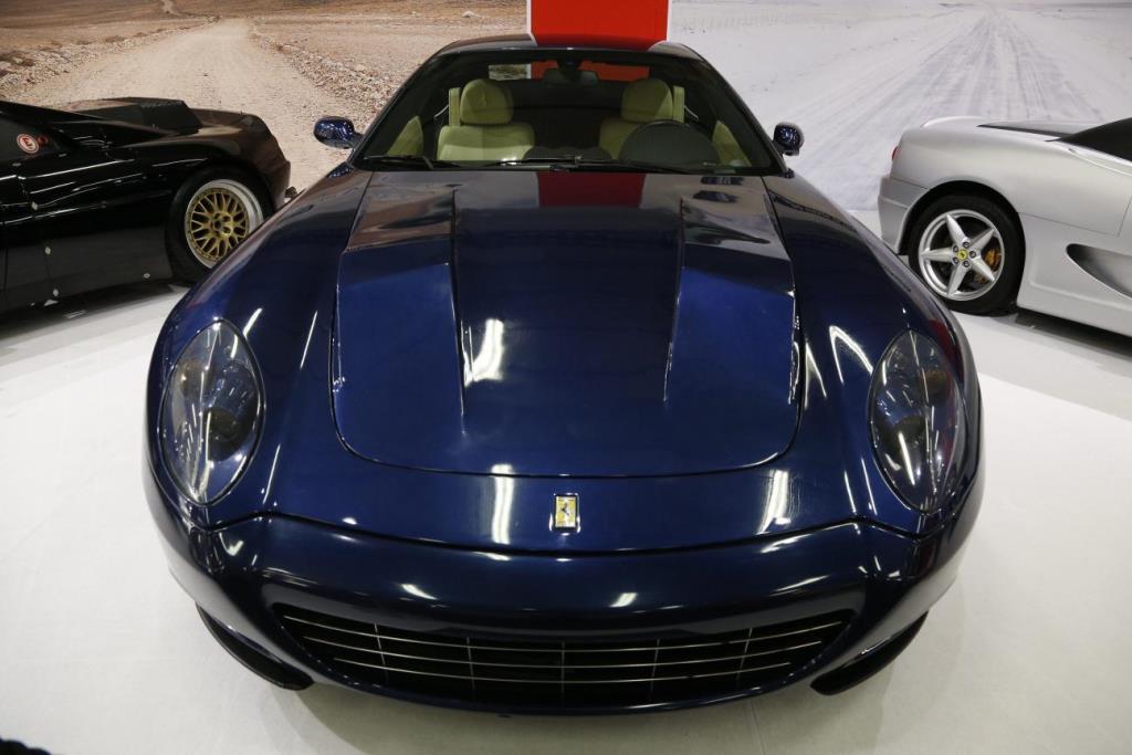 Mulotipo Ferrari 06