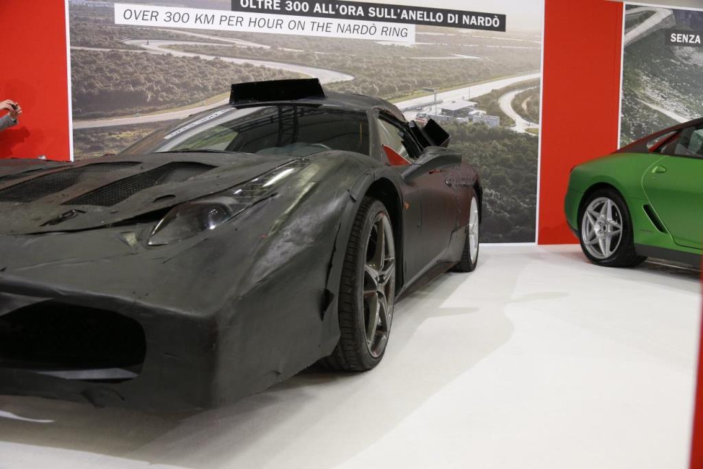Mulotipo Ferrari 11