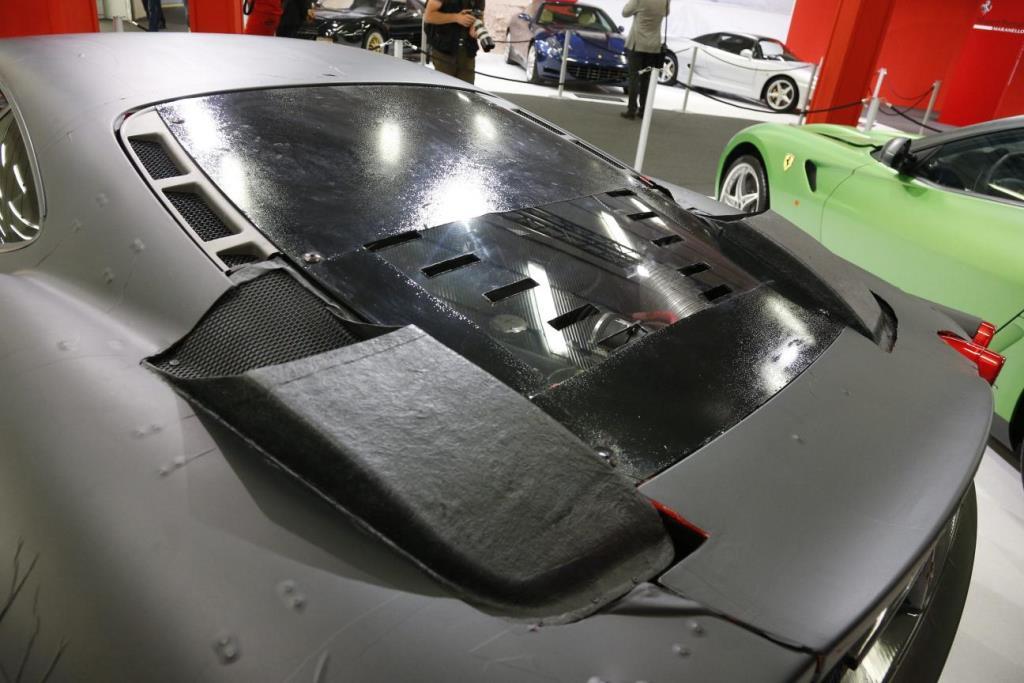 Mulotipo Ferrari 13