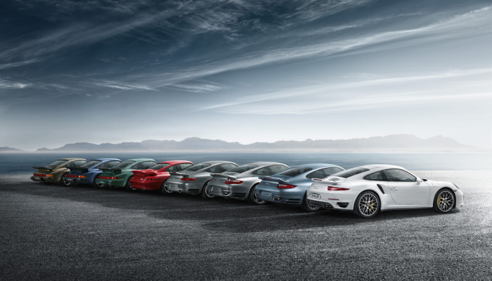 Porsche Italia e i Registri storici del Marchio ad Auto e Moto d'Epoca di Padova