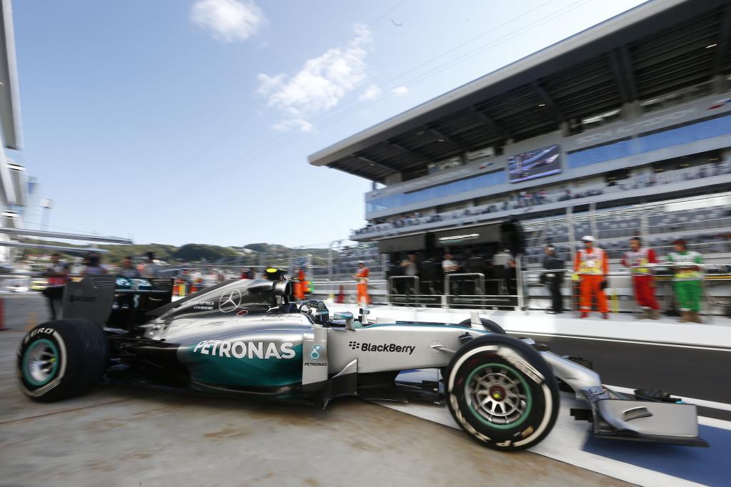 F1: Hamilton, cinquina per il mondiale