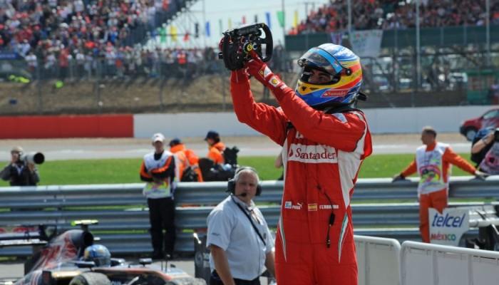 Fernando Alonso – Scuderia Ferrari: si conclude il rapporto