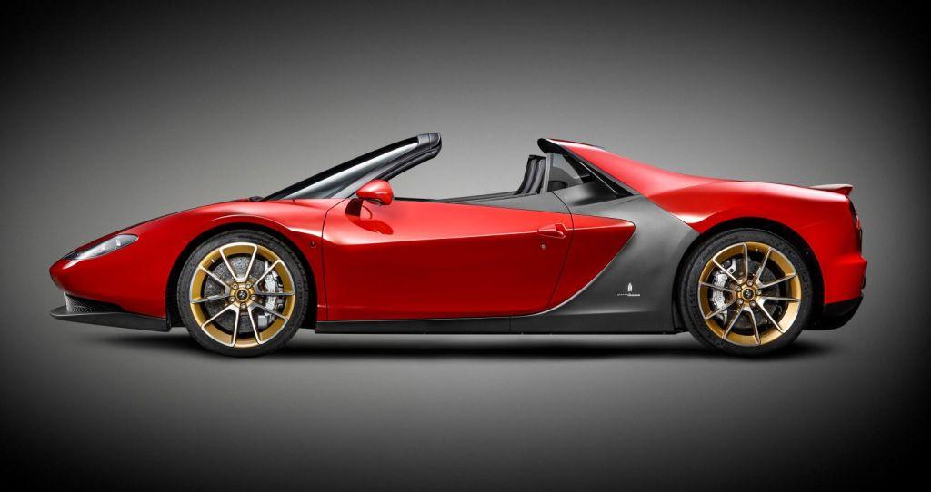 Ferrari Sergio 2