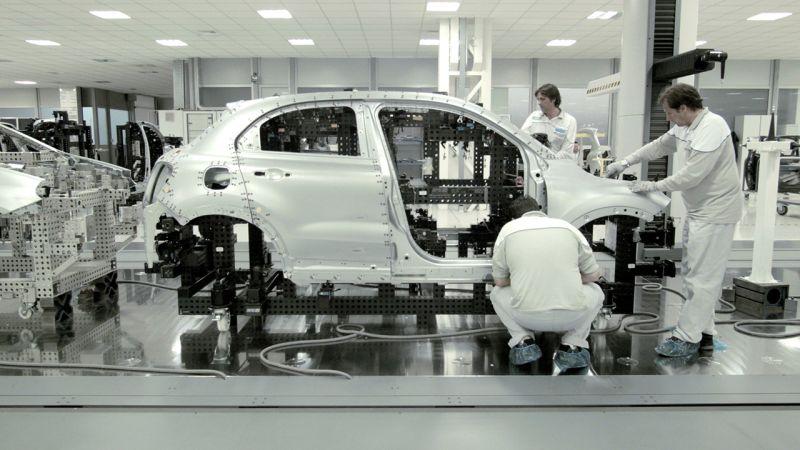 Fiat: uno spot suggestivo saluta l'arrivo del 2015 con le parole di Lucio Dalla