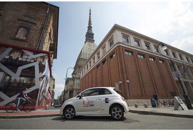 Car Sharing Torino sarà tra i protagonisti del fine settimana dedicato alla mobilità sostenibile